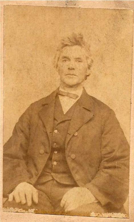 John R Randel