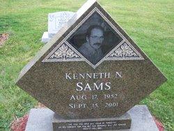 Kenneth Sams