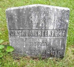 Joshua Greenleaf