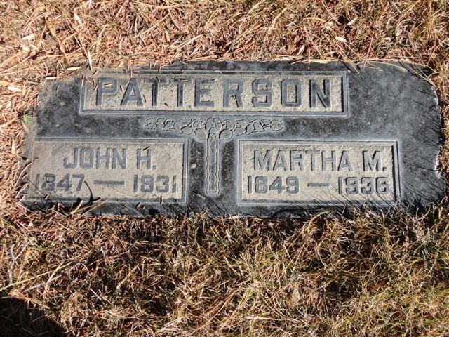 Martha Jane Gold