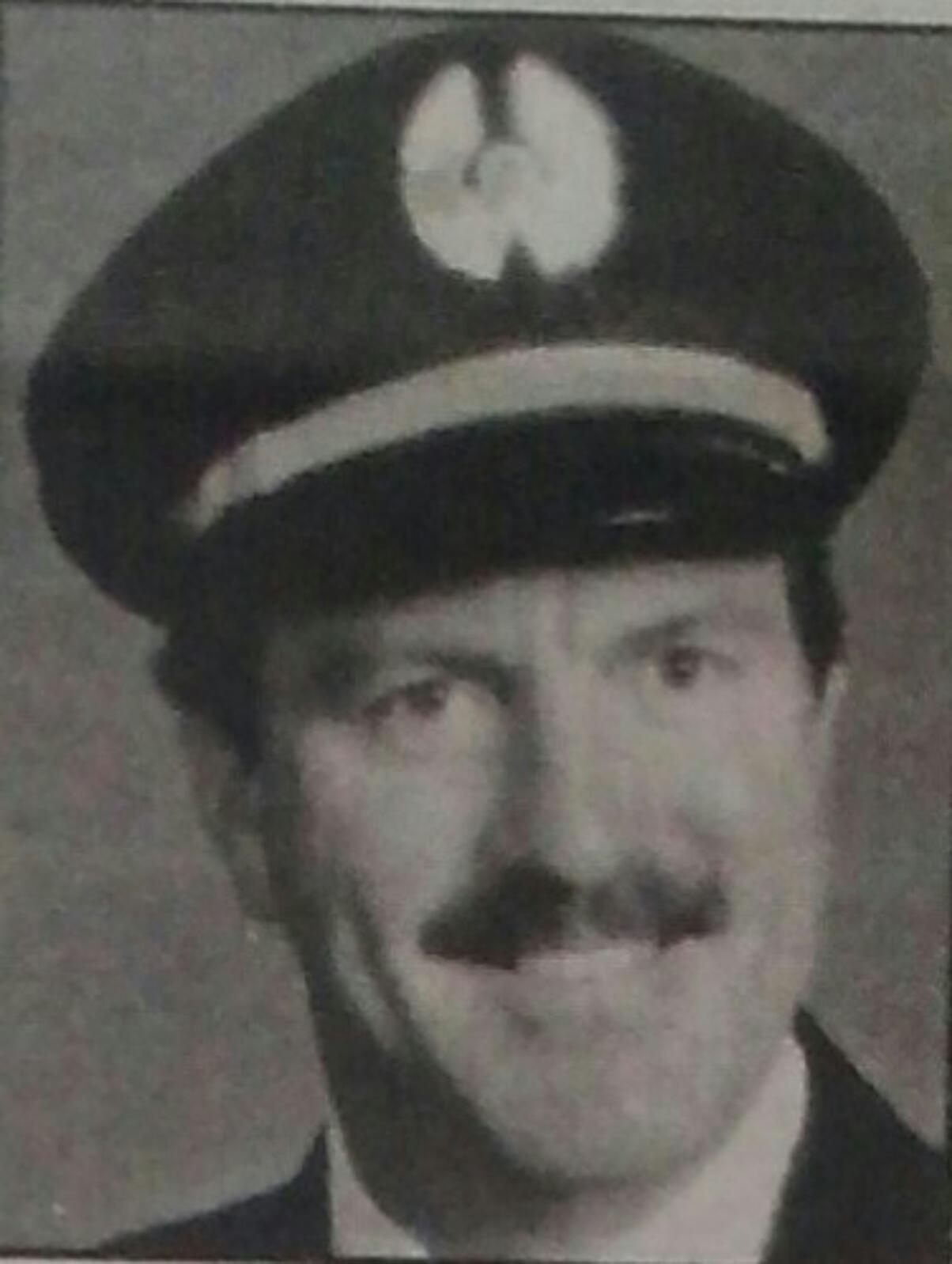 Michael Alan Cobb