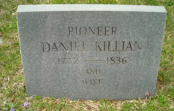 Jacob Killian