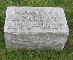 Mary Jane Churchill