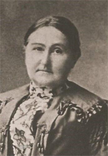 Mary Irene Bourke