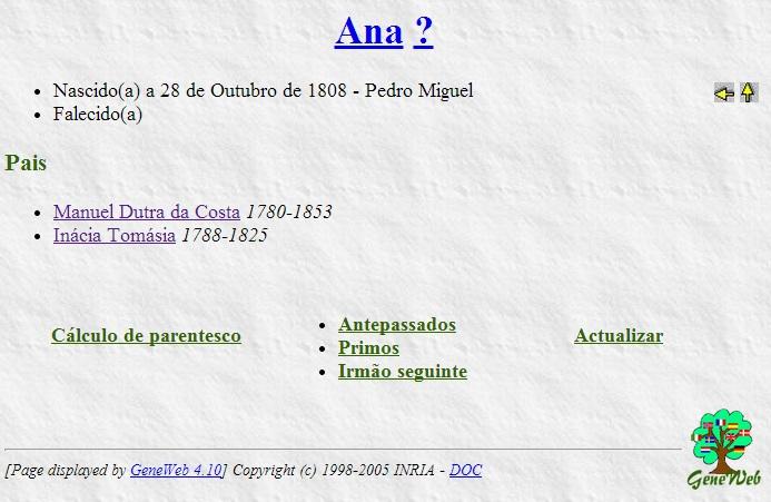 Ana Da Costa