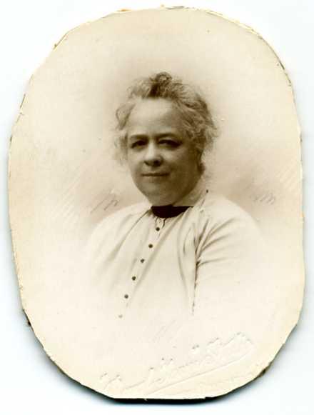 Harriet Latham