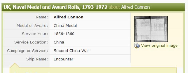 Alfred Peter Cannon