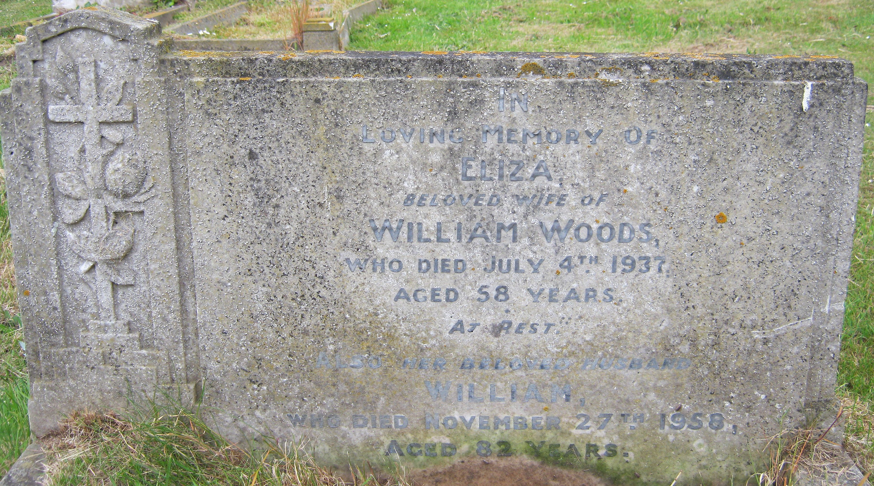 George William Woods