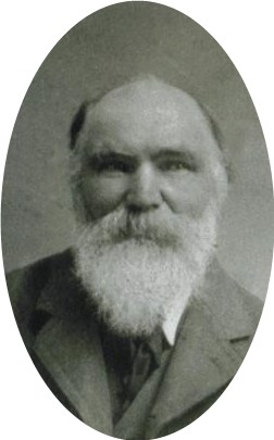 Alfred Hedgecock