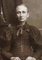 Mary Jane Leggett