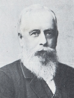 James Richard Hill