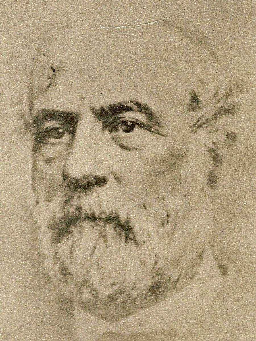 George Fetty