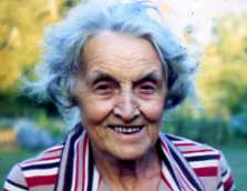 Jasmine Maree Eccles