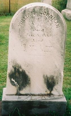 William K Cornman