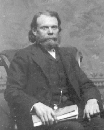 John Lumsdon