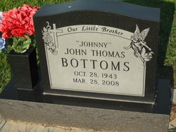 Thomas G Bottoms