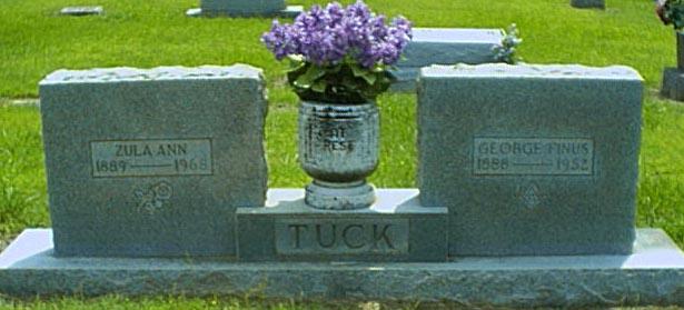 George Washington Tuck