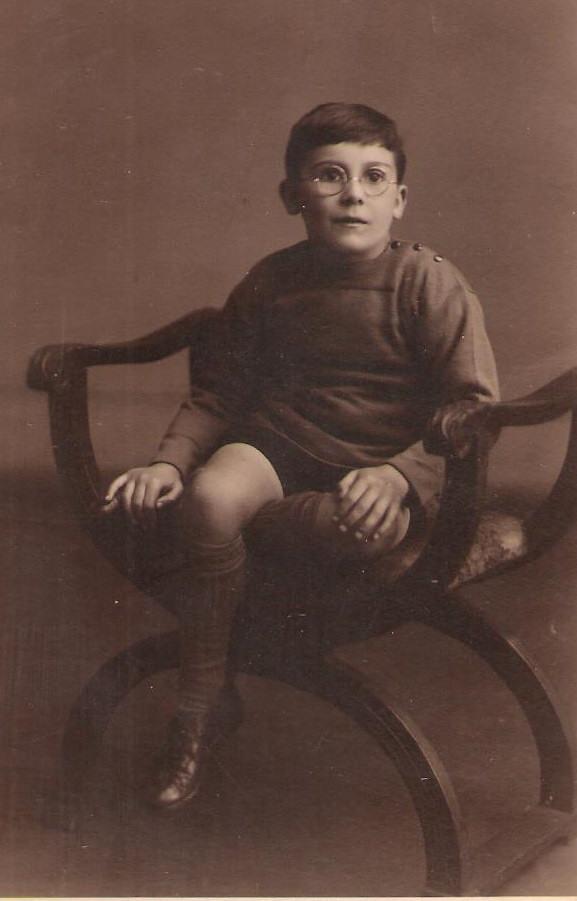 Edwin Jennings