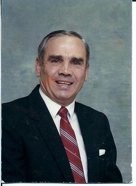 James Aloysius Hagan