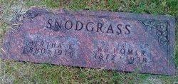 Homer Snodgrass