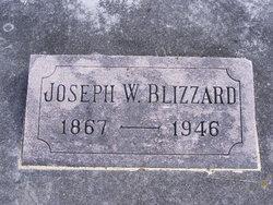 Charles William Blizzard