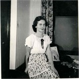 Betty McCullough