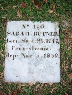 Thomas M Butner