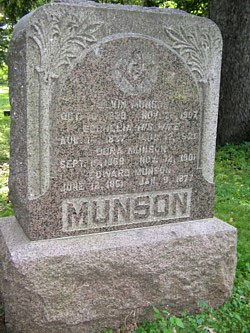 Edward Munson