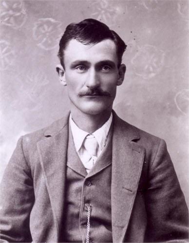 James Austin Swanger