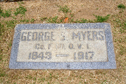George Singree Myers