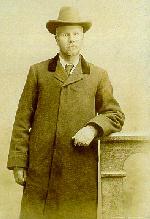 Joseph Barlow