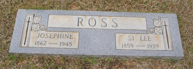 Silas L Ross