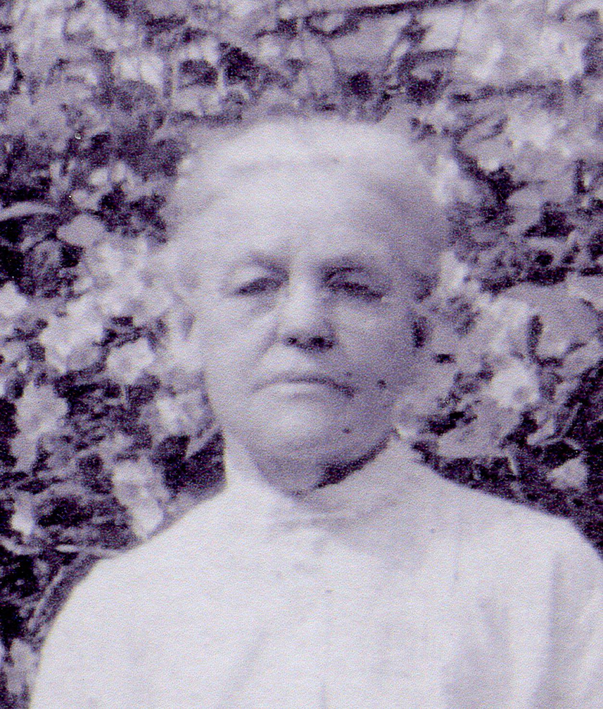 Lillian Werntz