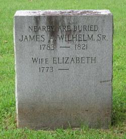 James Andrew Wilhelm
