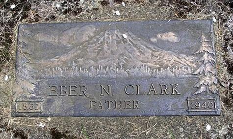 Norman Walter Clark