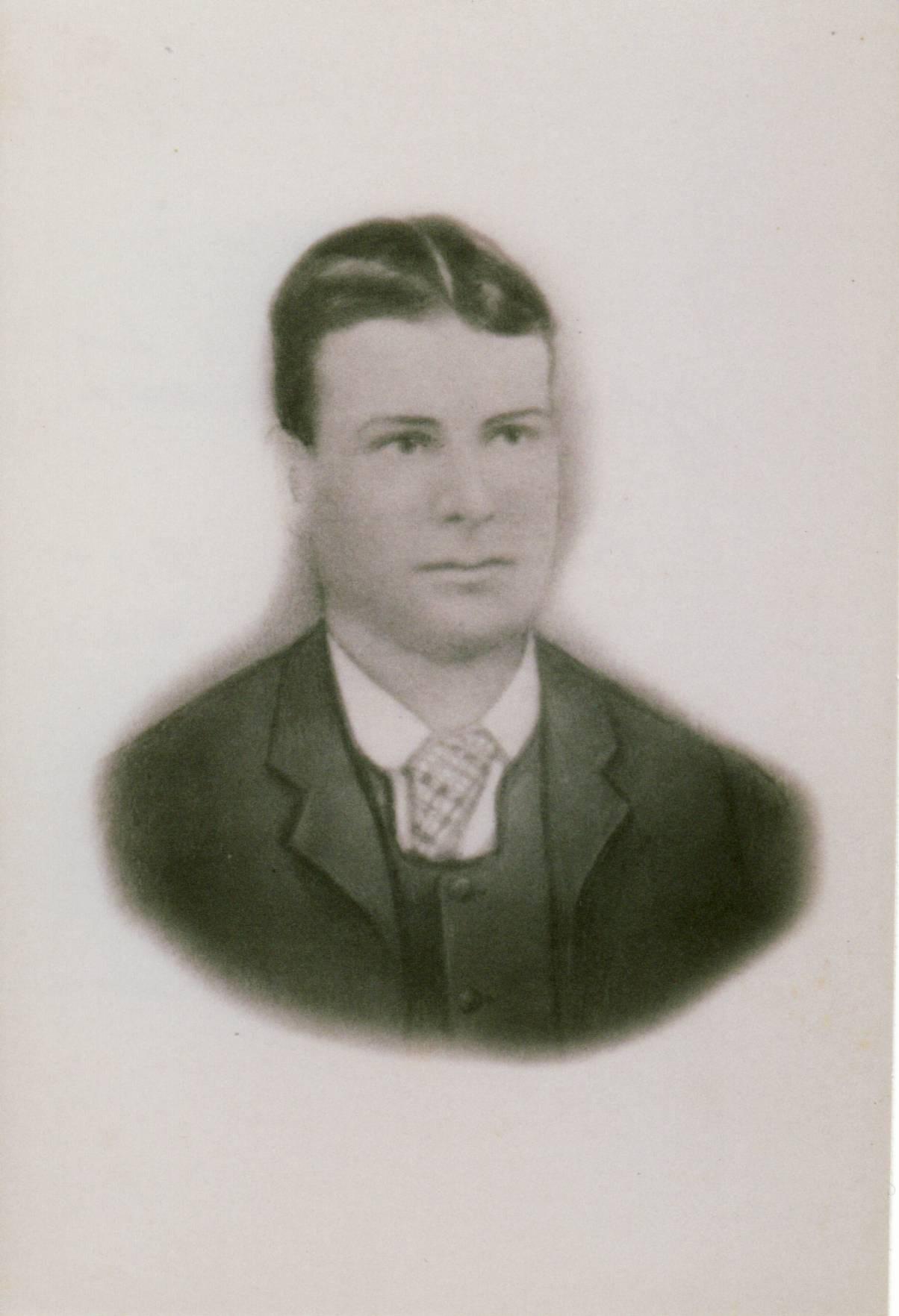 William Henry Pearce
