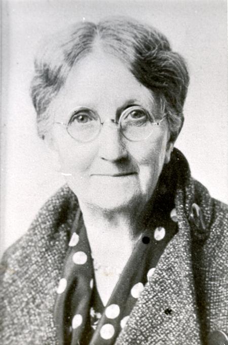 Nettie Janette Stanley