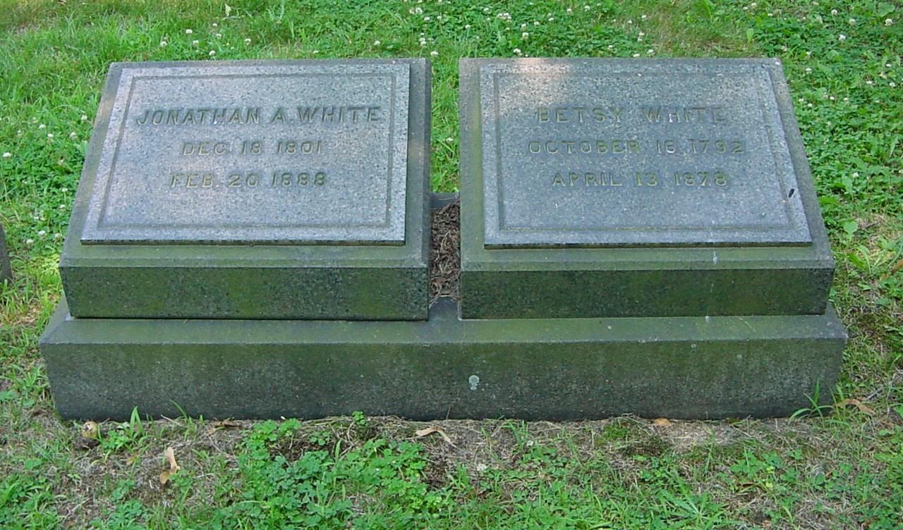 Jonathan White
