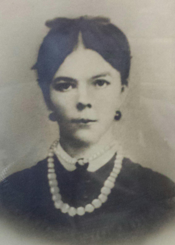 Sofia Maren Kongsgaarden