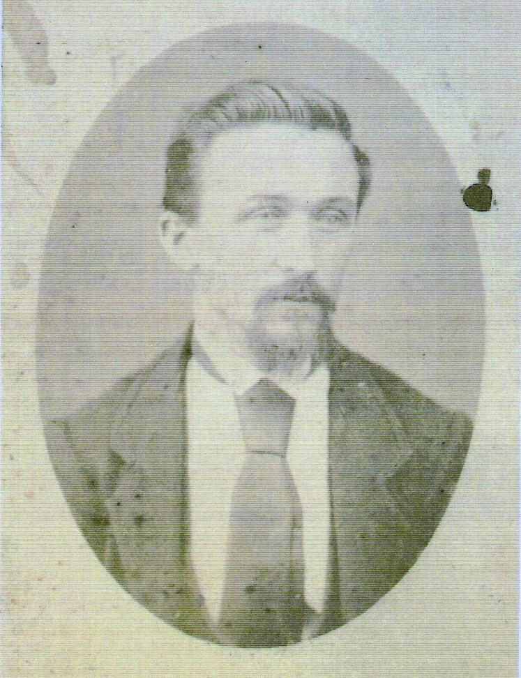 Robert Valentine