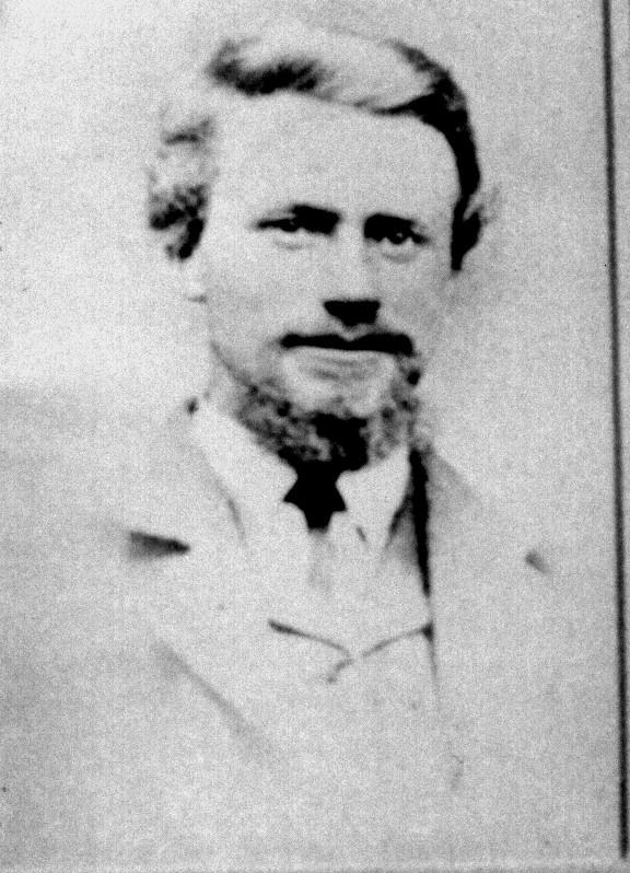 William Thomas King