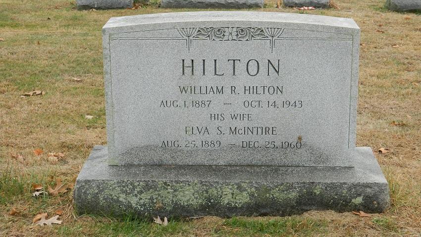 Roy Hilton