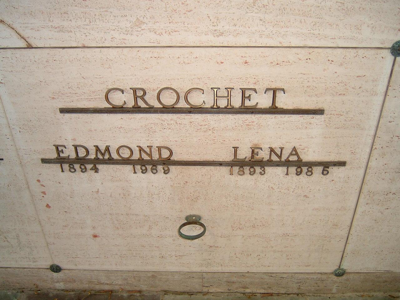 Lena Crochet