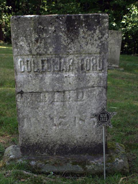 Elijah O Ford