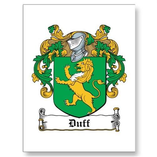 Matilda Duff