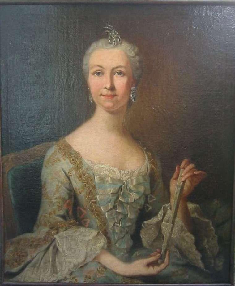 Barbara Von Bergen