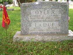 Frank Oyler