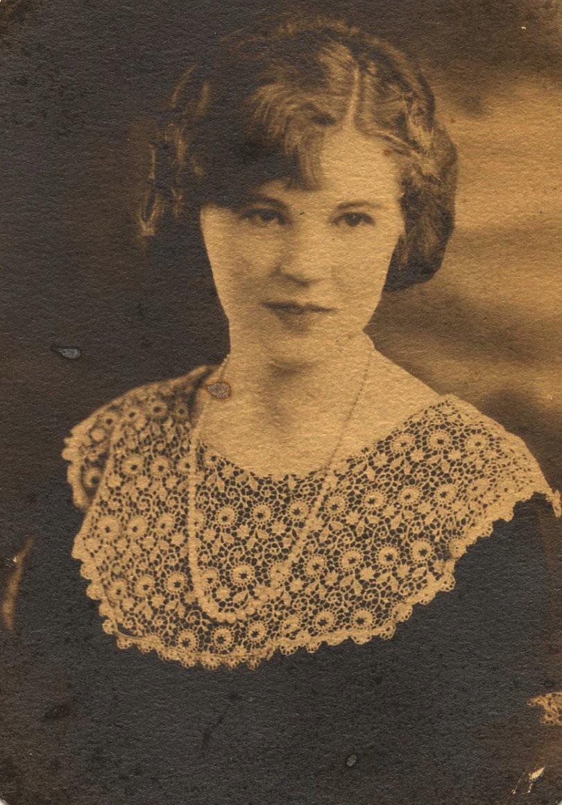 Alma Clara Rk