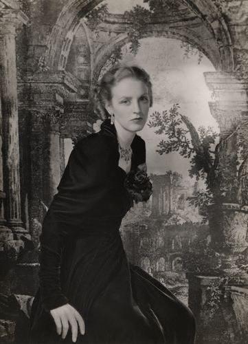 Katherine Pakenham