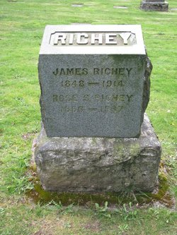 James Martin Richey